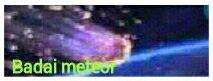 Badai-meteor